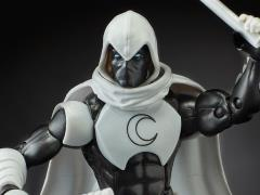 Marvel Legends Moon Knight (Flight Gear BAF)