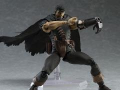 Berserk figma No.359 Guts the Black Swordsman (Repaint)