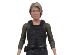 Terminator: Dark Fate Sarah Connor Figure