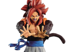 Dragon Ball GT Super Saiyan 4 Gogeta Prize Figure